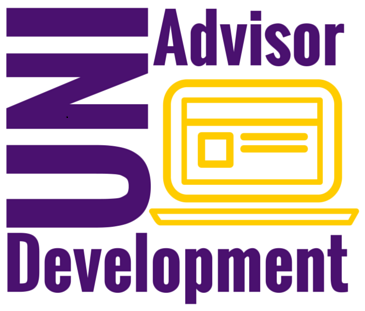 UNI Advisor Development Logo