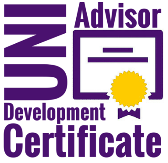 Advisor Development Certificate Logo